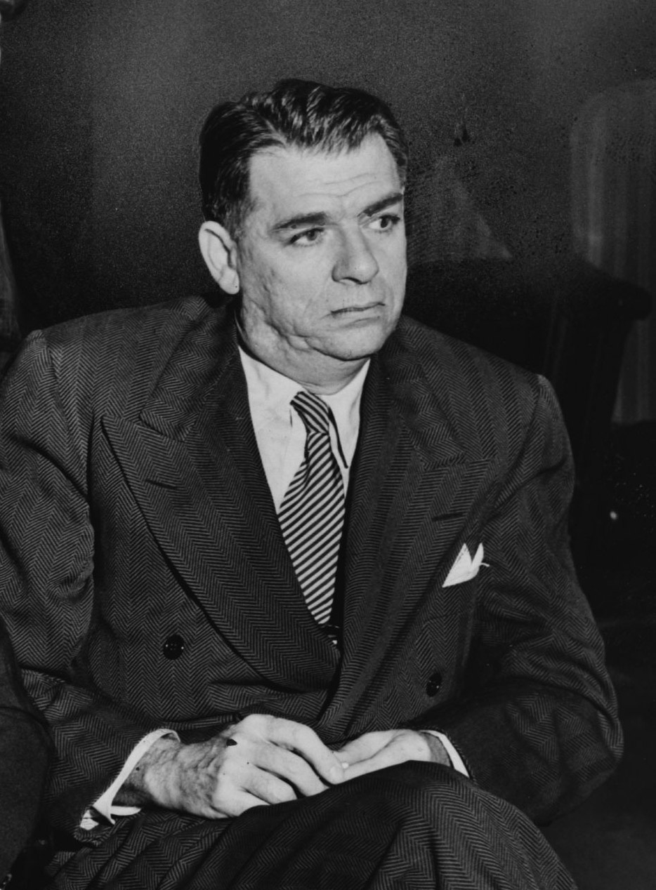 Click photo to download. Caption: Oscar Hammerstein II. Credit: Library of Congress.