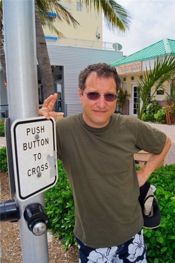 Click photo to download. Caption: Paul Foer.Paul Foer is a newspaper columnist and Merchant Marine Officer based in Annapolis, MD. He also studies and writes about American Jewish history.