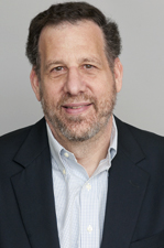 Click photo to download. Caption: Demographer Leonard Saxe, co-author of a new report on the American Jewish population. Credit: Brandeis University.