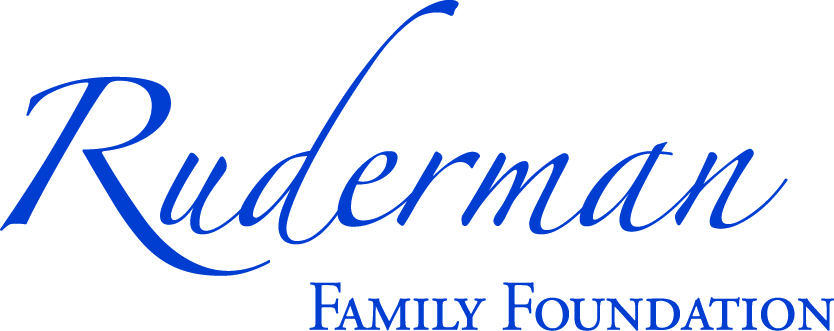 The Ruderman Family Foundation focuses on promoting inclusion for people with disabilities in the Jewish community. Credit: The Ruderman Family Foundation.