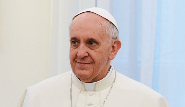BRIEFS: Pope Francis I speaks to Simon Wiesenthal Center delegation