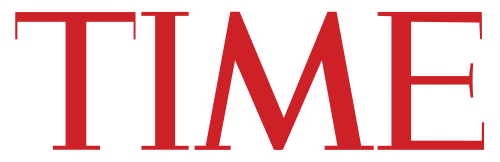 The Time logo. Credit: Wikimedia Commons.