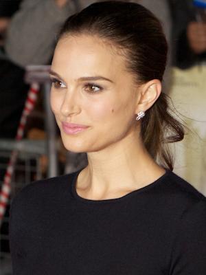 Israeli-American actress Natalie Portman. Credit: Wikimedia Commons.