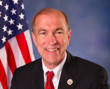 Rep. Scott Garrett. Credit: U.S. Congress.