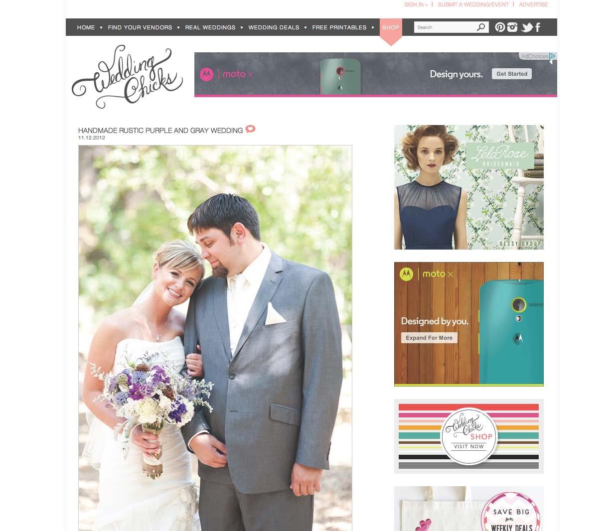 Purple Wedding chicks feature.jpg