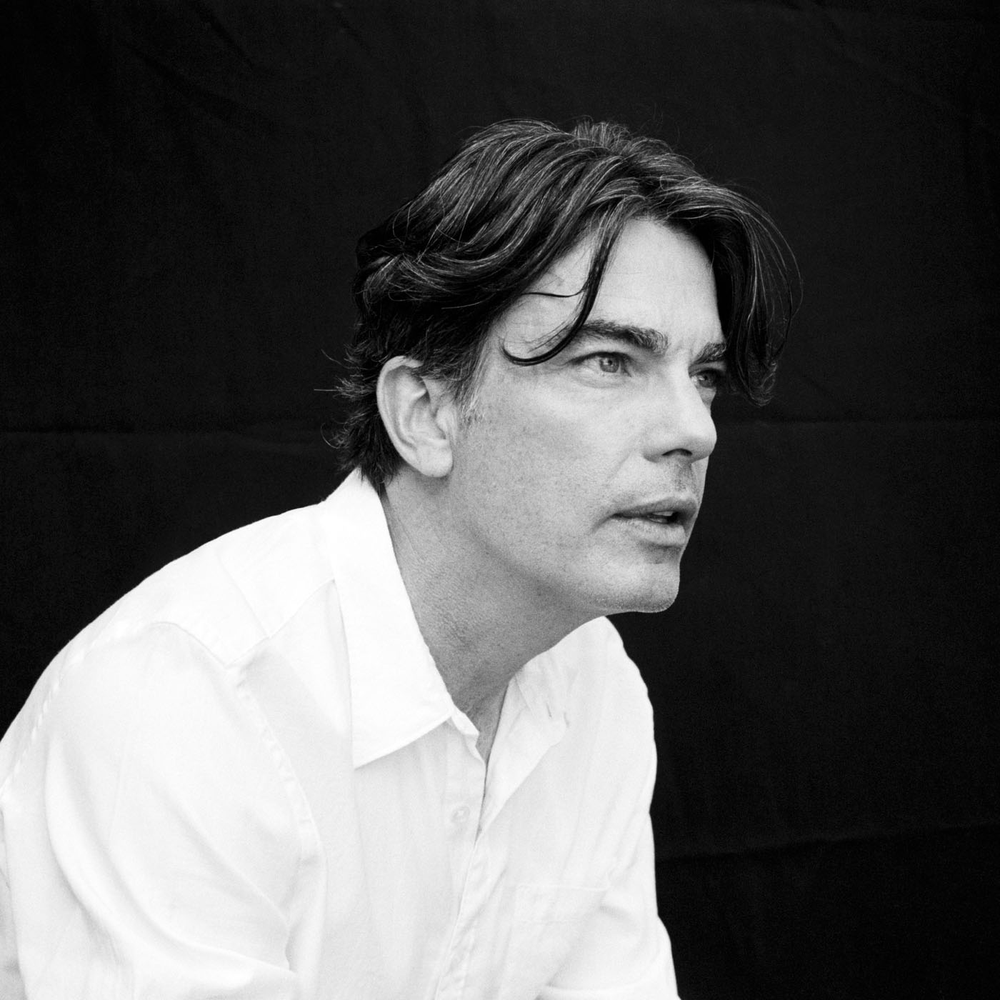 peter gallagher age