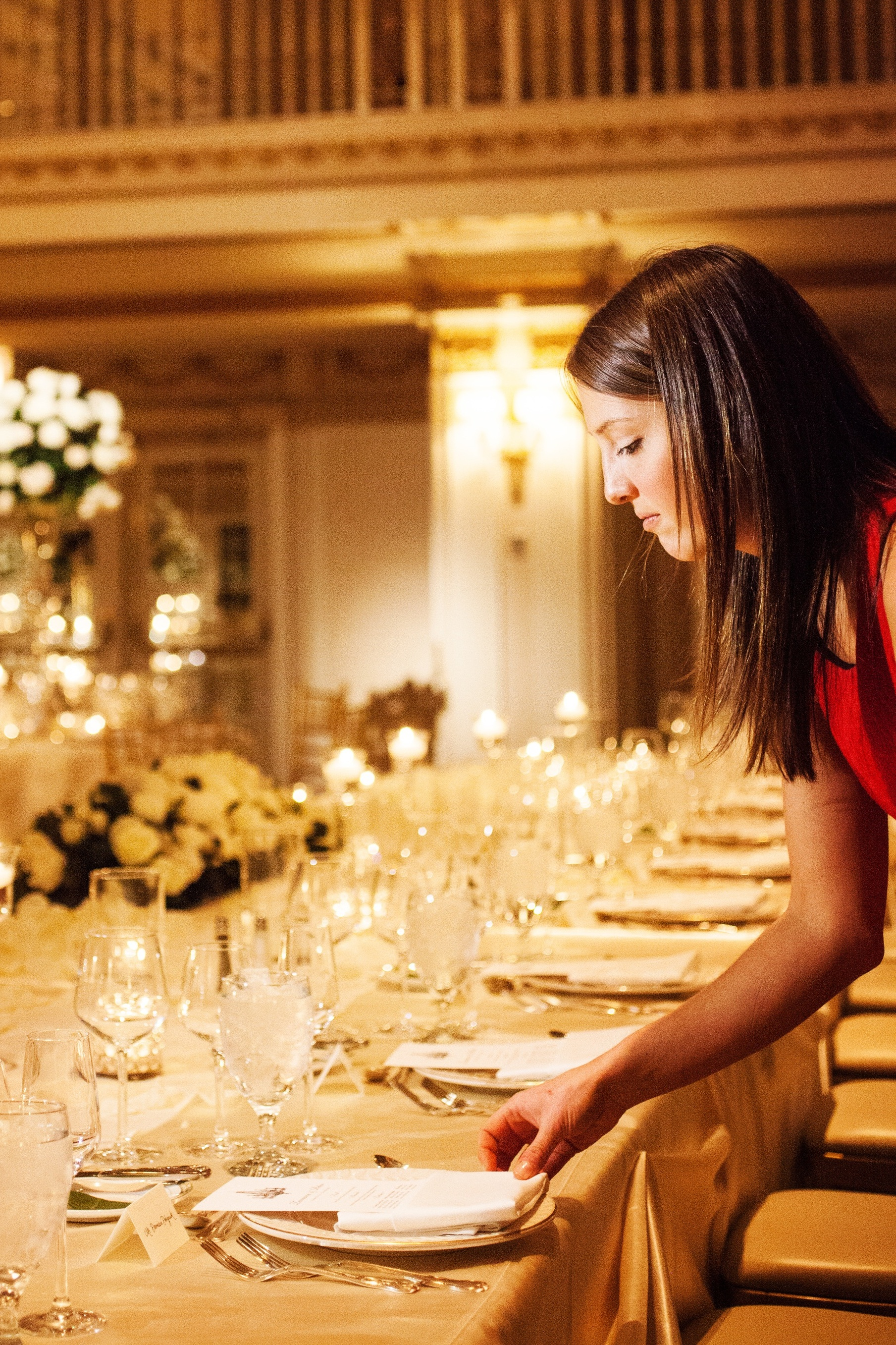 Kelly's career began in Chicago where she found her passion for planning events. She sharpened her event planning skills by planning a variety of types of events including, non profit fundraisers, corporate galas, promotional events and weddings. Kelly's eye for detail and creative mind will guide you through every phase of planning your event. She specializes in her boutique approach creating personalized events that are a true reflection of her client's style and personality. Whether you envision an intimate dinner in your backyard, a regal black-tie affair in the city or a tented outdoor wedding, Kelly will help transform your dreams and make them a reality.
