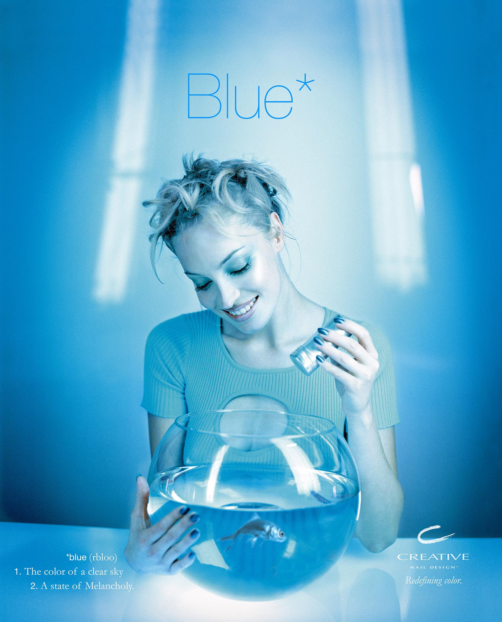 CREATIVE NAIL Blue Girl.agency.jpg