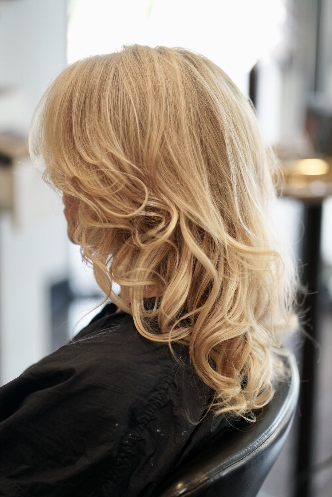 Cut & Color by Mike