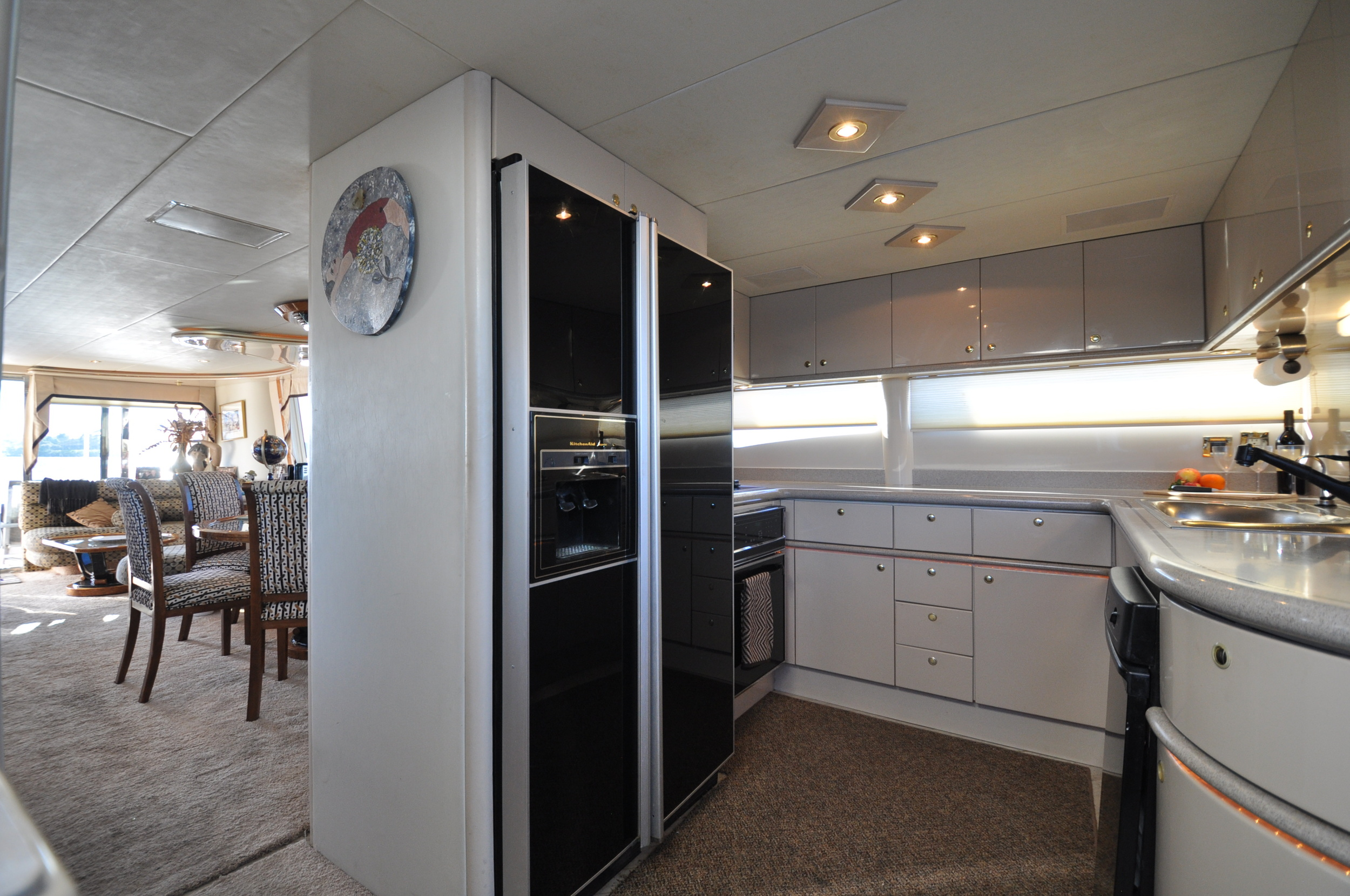 21 - entering galley looking aft.JPG