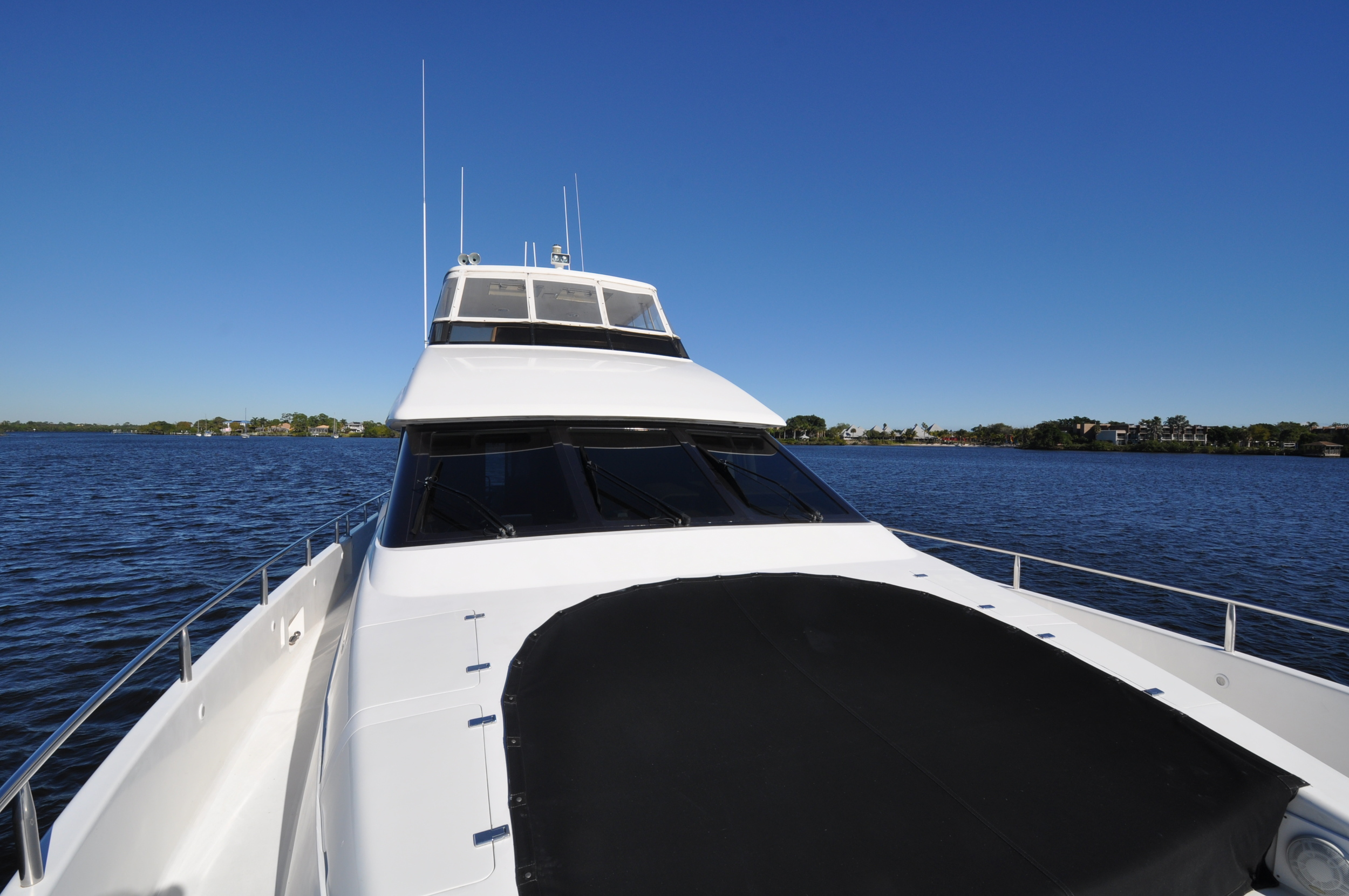 113 - Starboard deck from bow.JPG