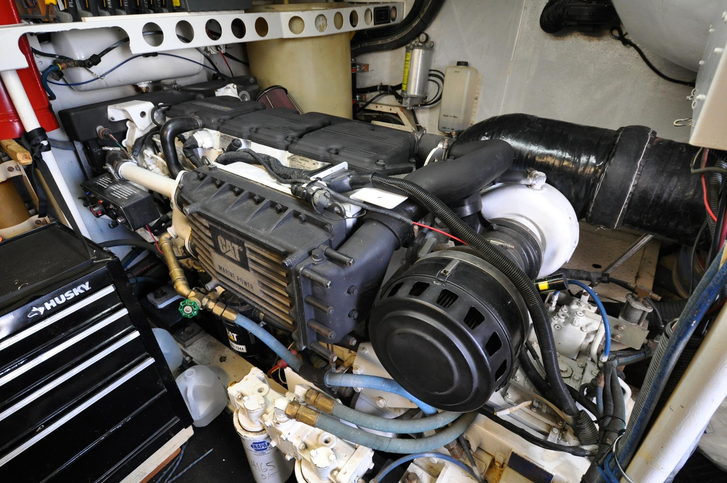 120 - starboard engine.JPG