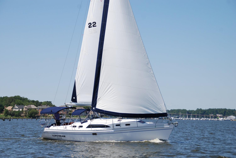 2013 Catalina 385 — Dave Townley Yachts