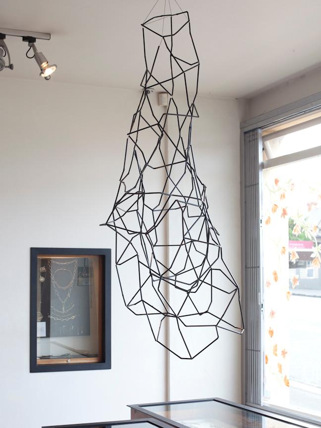 Talisman Project Hanging Object #1