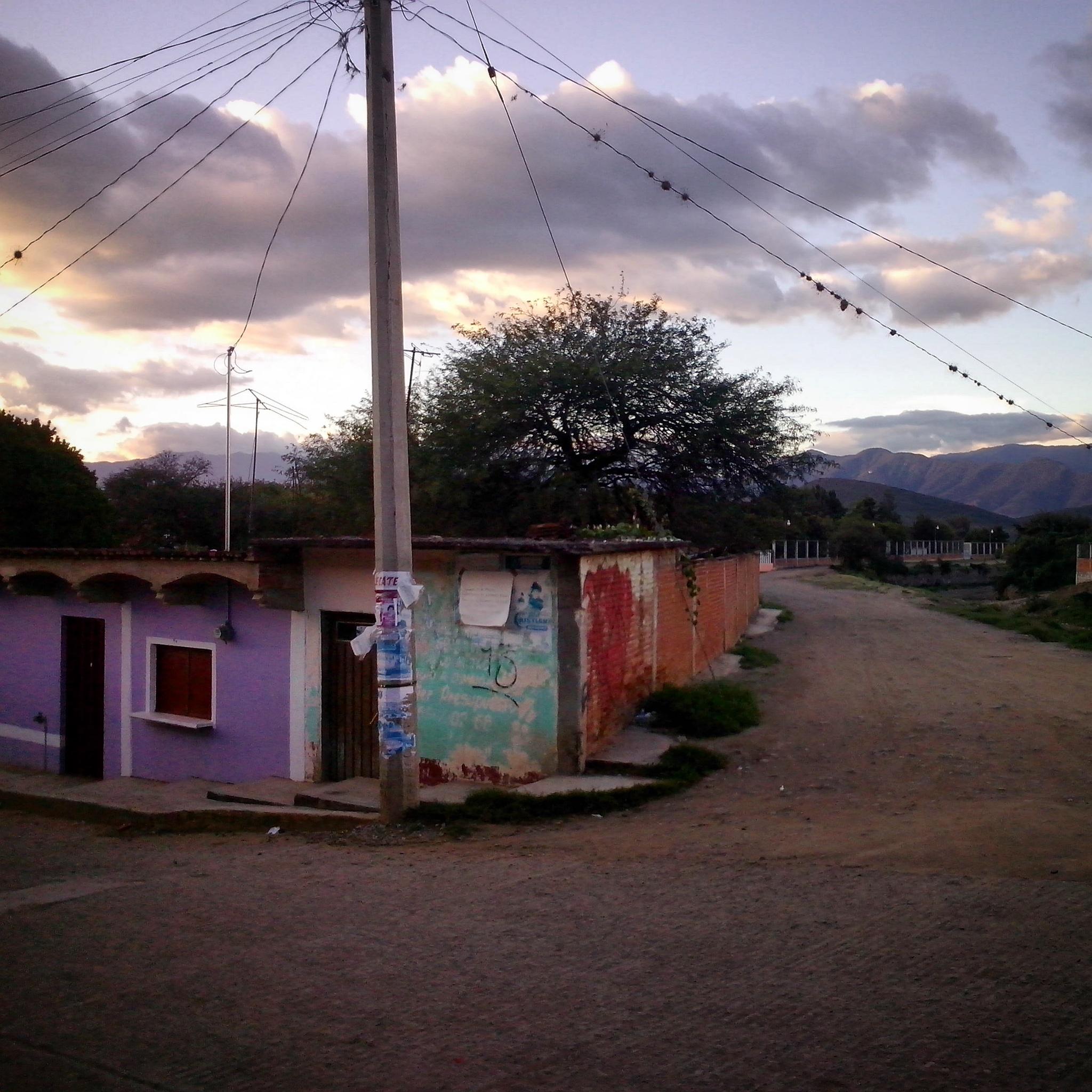San Juan Guelavia