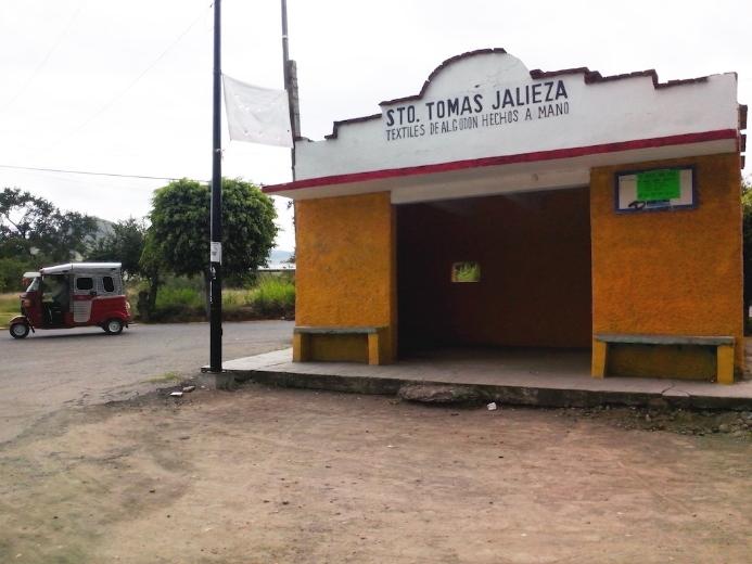 Santo Tomás Jalieza, Oaxaca