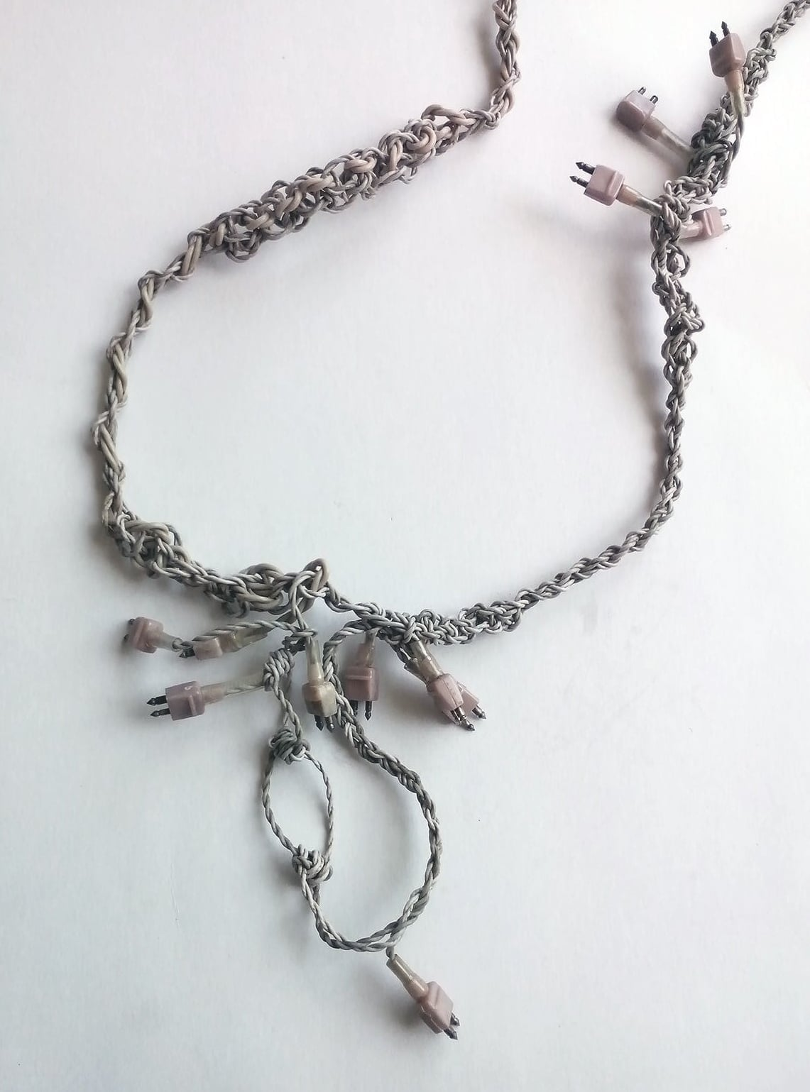 Navigator neckpiece