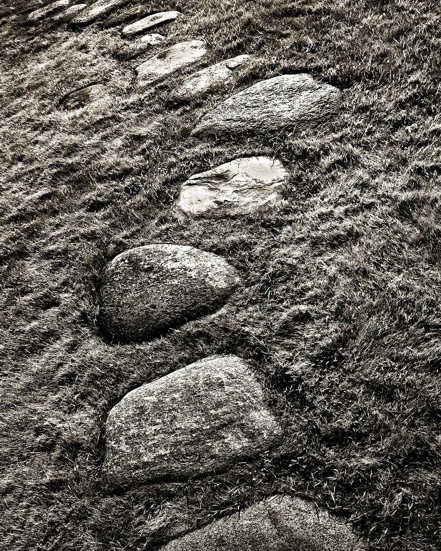 Just Like Footsteps