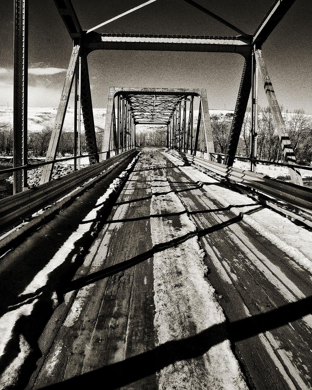 Oldham River Crossing