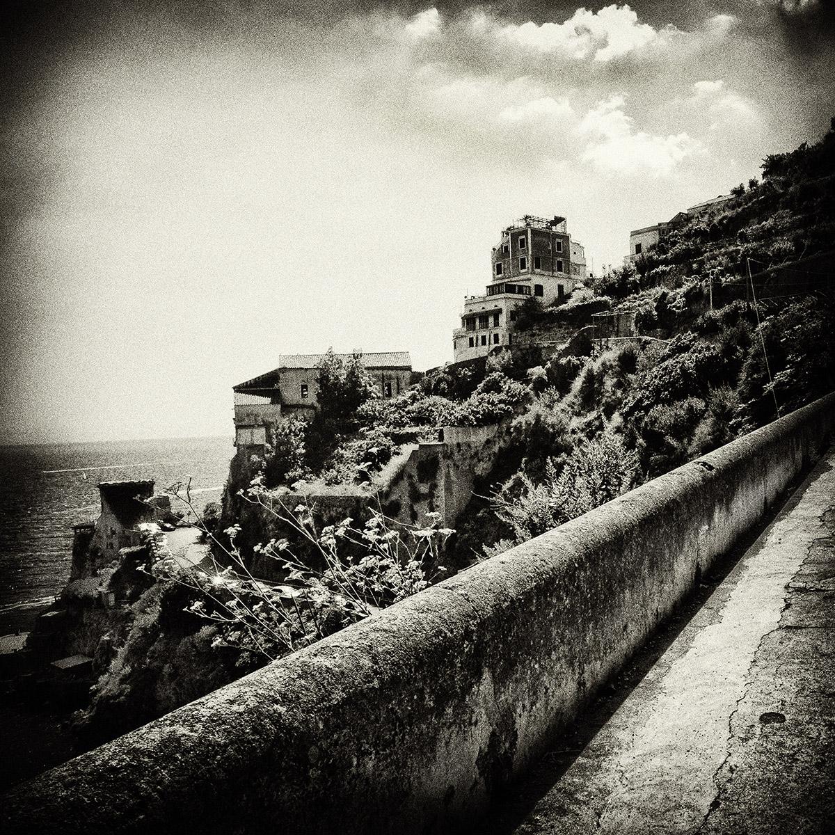 Amalfi Walkway