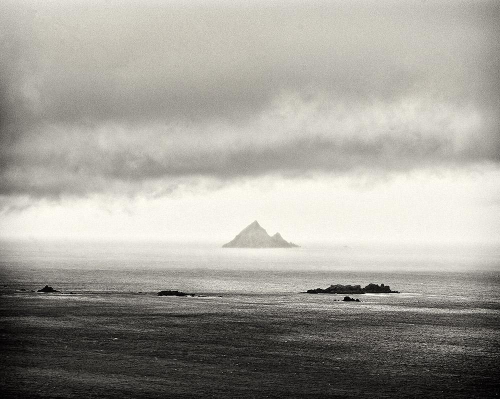 Myistery Island