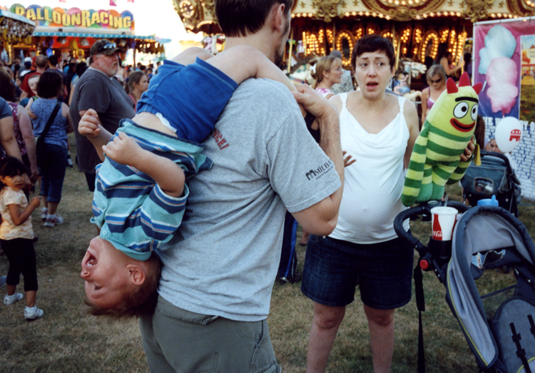 State Fair, Salem, OR, 2011