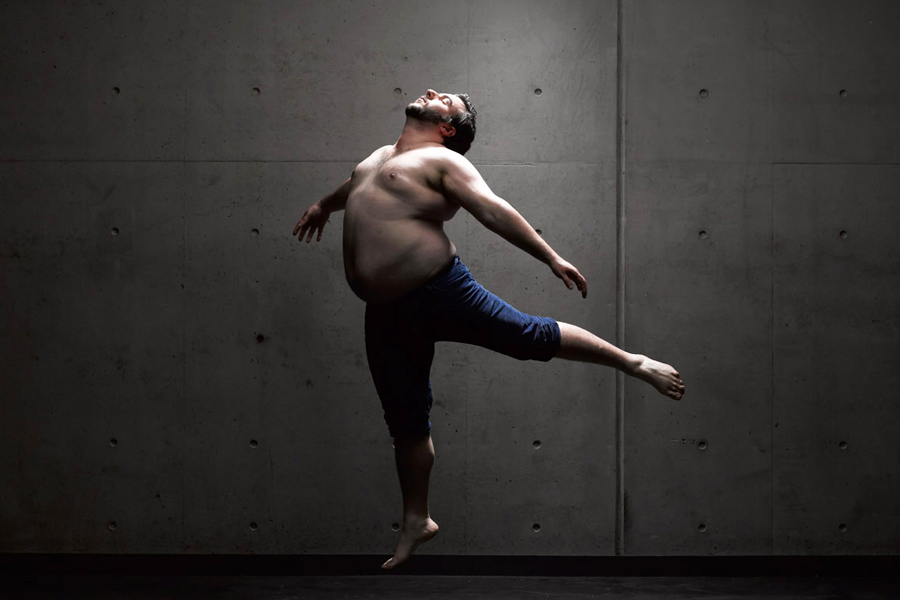 Nothing to Lose , as part of Dance Massive 2015 (Image credit: Toby Burrows)
