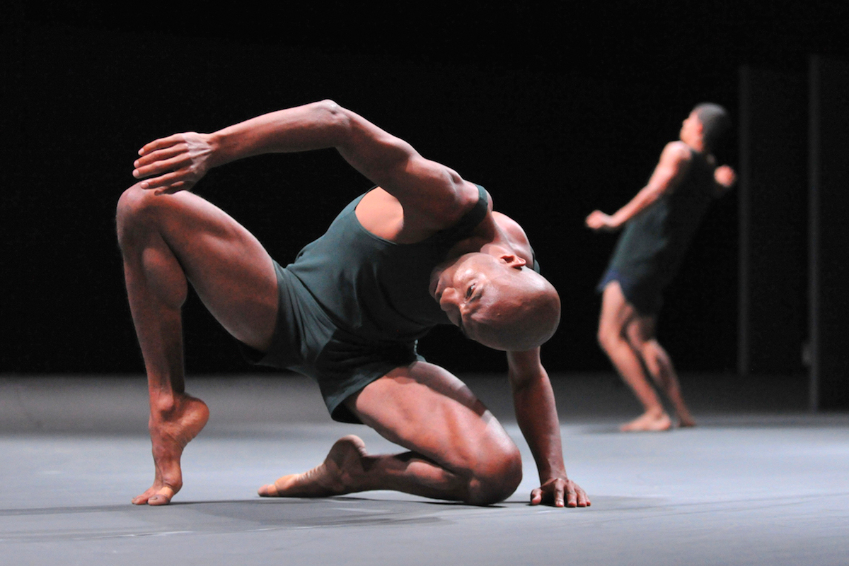 Last Work  performed by Batsheva Dance Company (Image credit: Gadi Dagon)