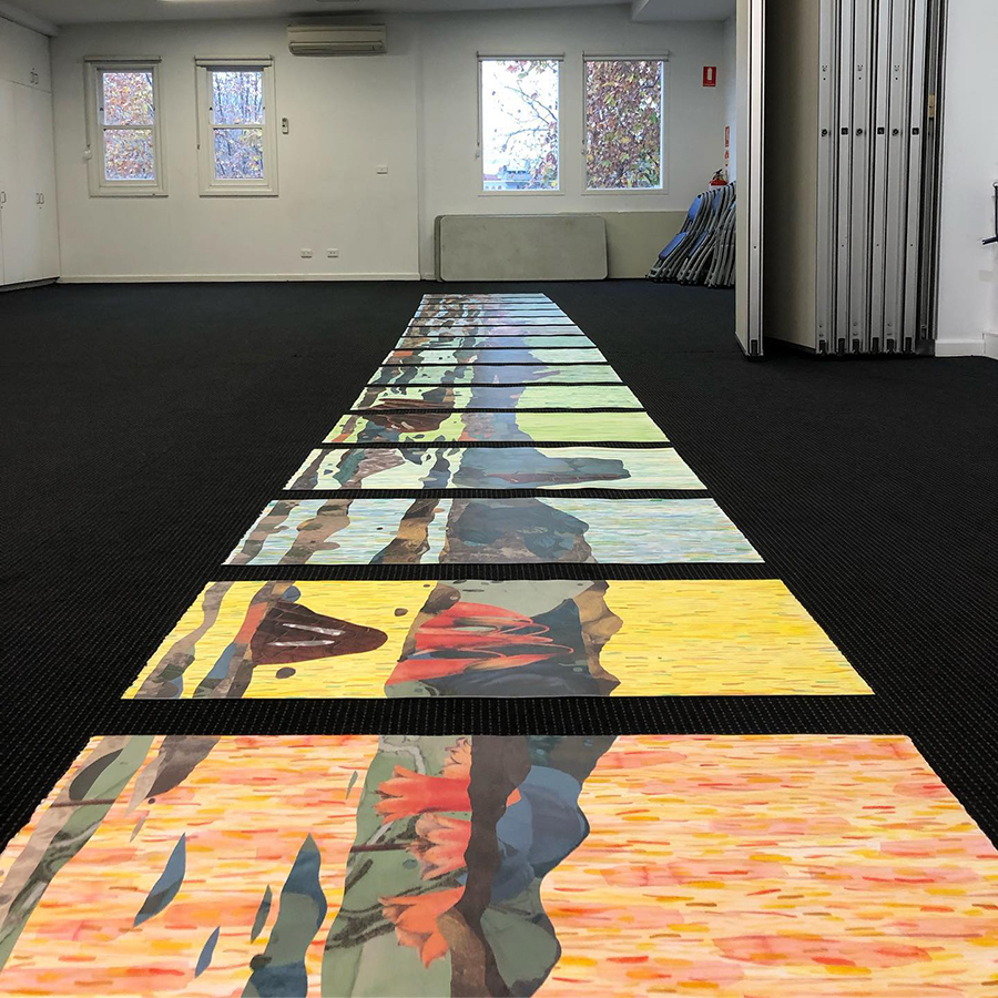 Gracia Haby & Louise Jennison_It came like light out of the walls_14.jpg