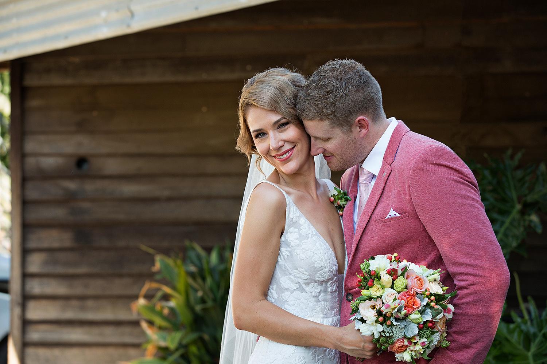 Sarah + Julian - wedding