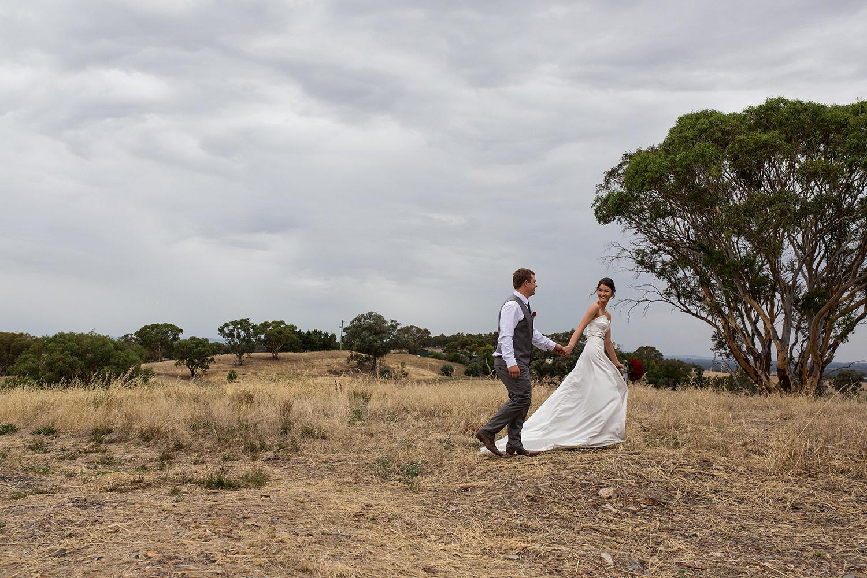 Ashlee + Jake - wedding