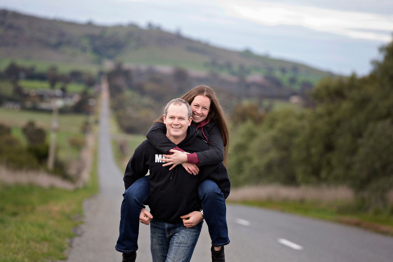 More Like This  - Jodie + Shane's Dookie Engagement Session