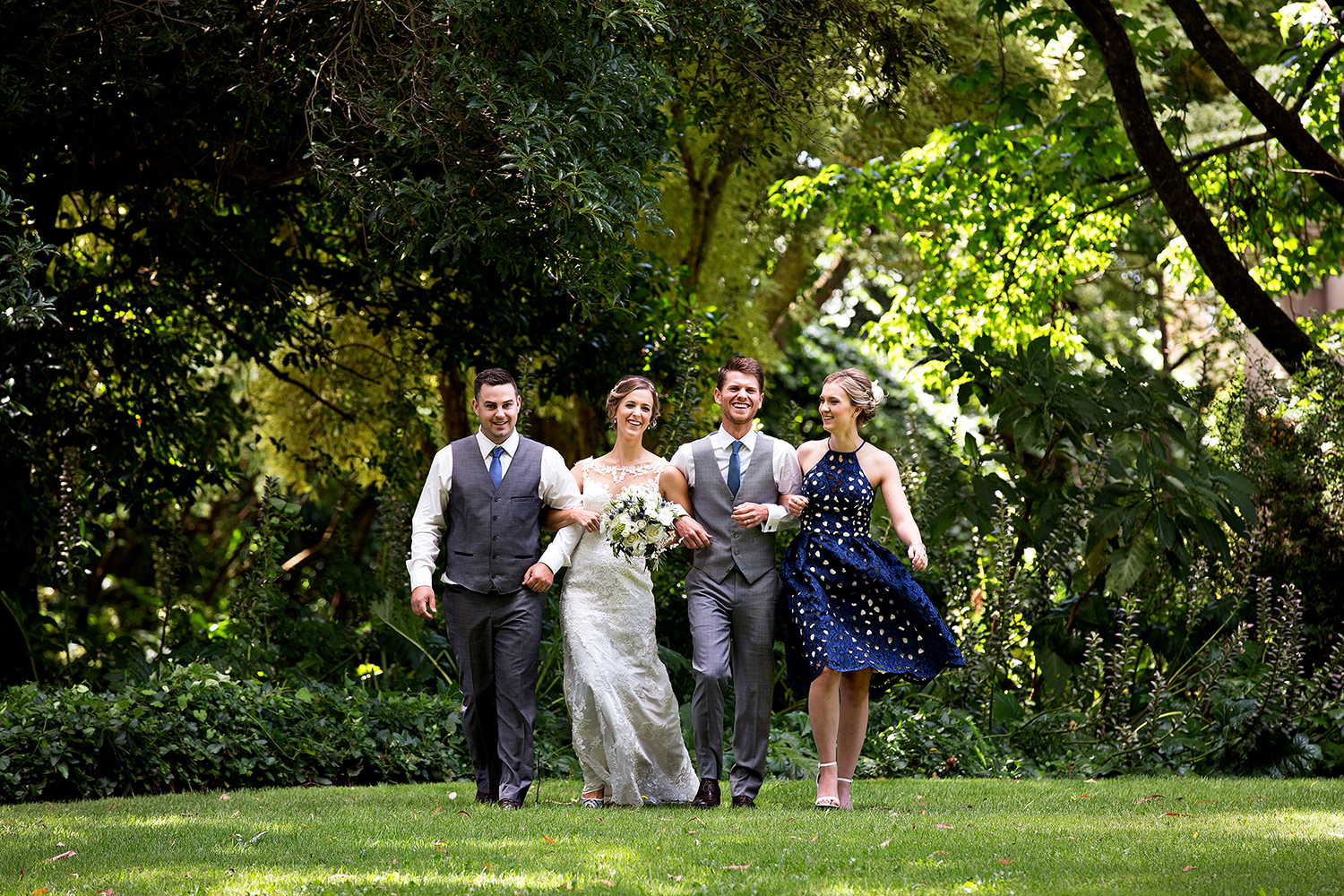 More like this - Maddie and Mark's wedding at Noorilim Estate