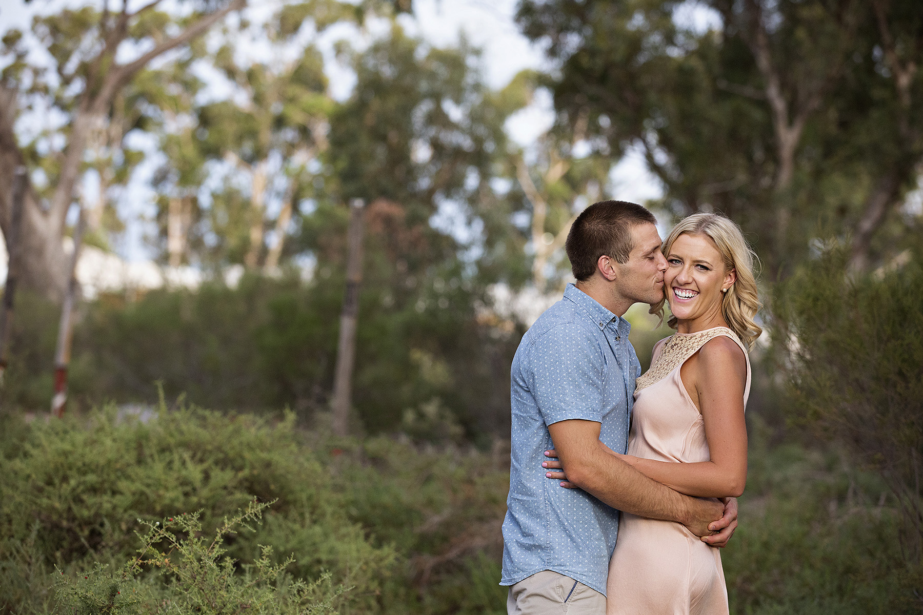 More Like This - Candice + Daniel Shepparton Engagement