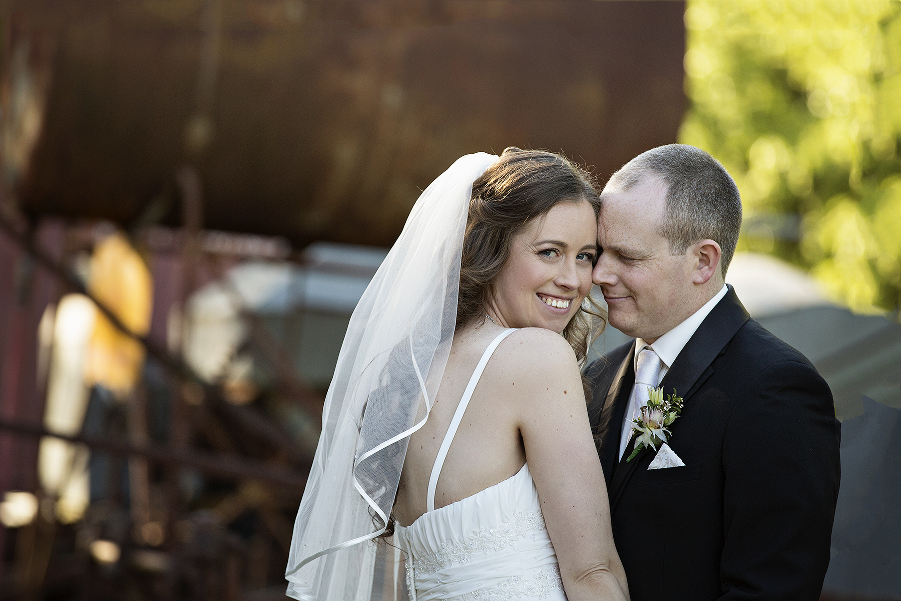 More Like This - Jodie + Shane Echuca Wedding