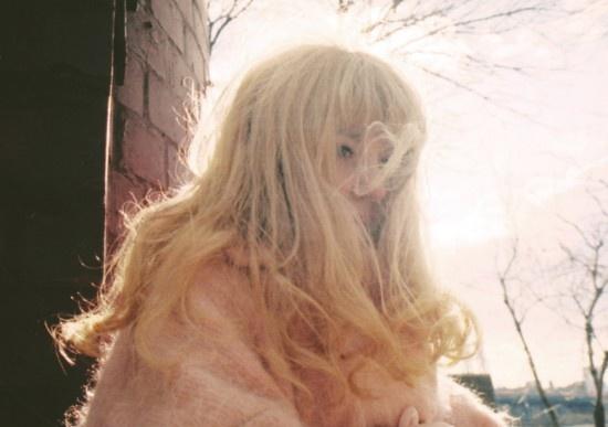 Hair  shot-->Love this photographer