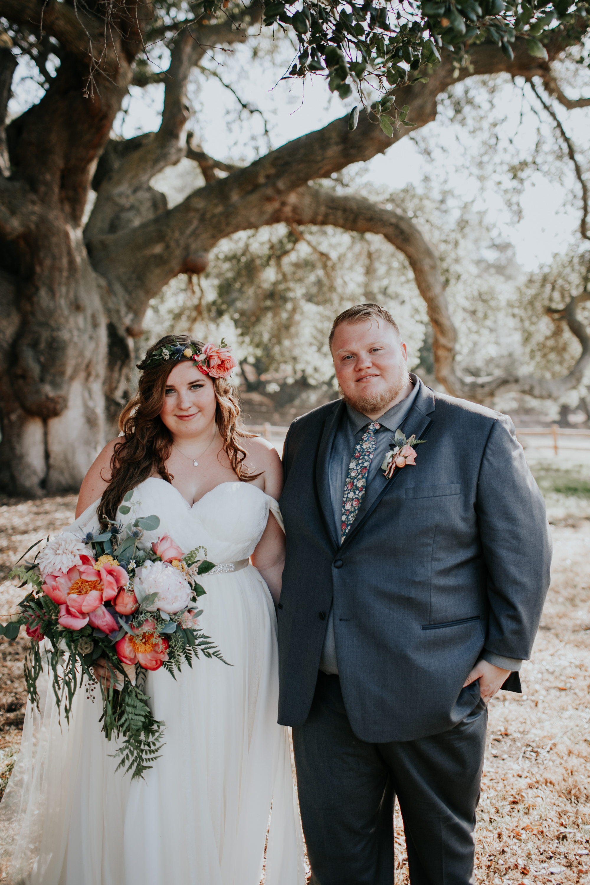 My husband Ricky & I got married in June 2016! - My husband Ricky & I got married in June 2016! Chances are, you'll meet him at some point in time because is my second shooter. He is wonderful & a fellow creative soul. I planned our wedding from