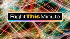 "Thu 8th Sept 2011 Lee will be live via satellite from London UK on Americas ""Right This Minute"" TV show at 18:15pm Pacific Time"