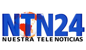 Oct 27th 2015   Lee speaks to NTN24 for a special feature on his art for Latin America along with Kevin Zuchowski-Morrison of Rise Gallery due to be aired in November 2015
