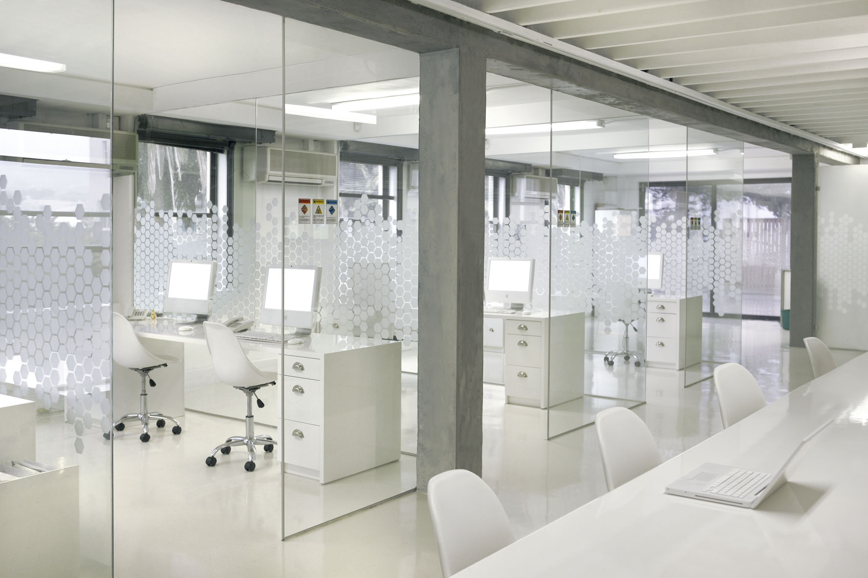 The Lab - Offices