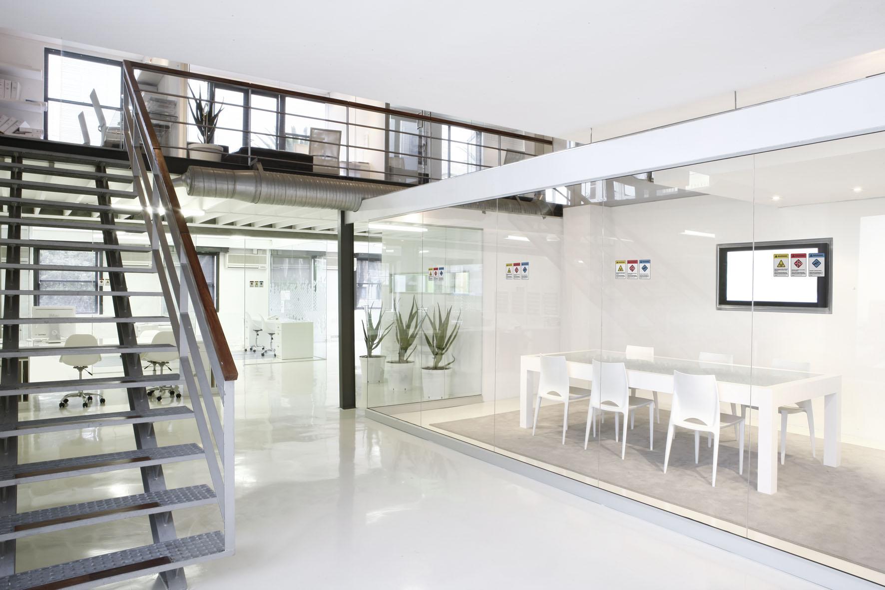 The Lab - Boardroom