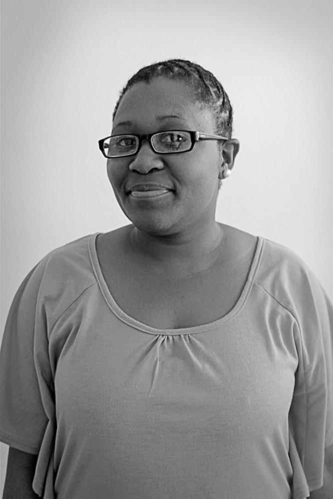 Neliswa Ntshuntshe - Creditors Clerk