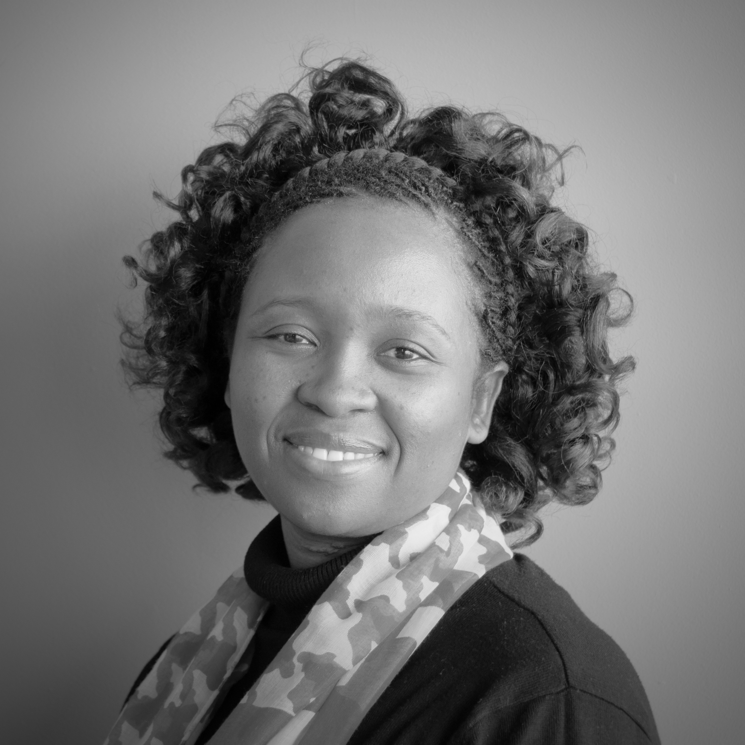 Candice Nene - Account Director