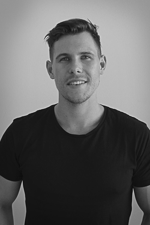 Gareth Owen - Art Director