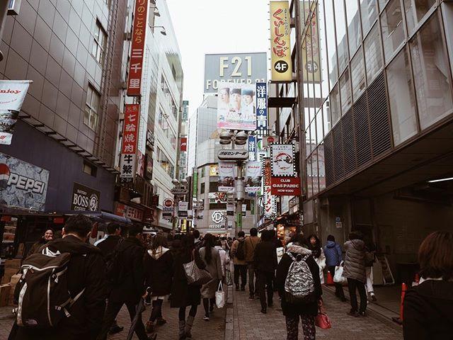 Shibuya ✖️Tokyo