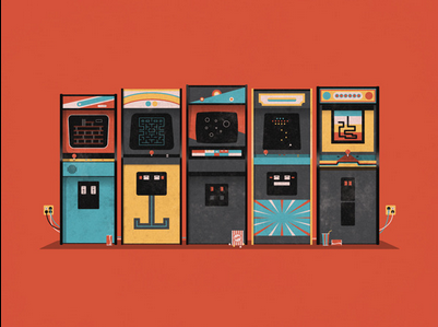 Arcade by DKNG