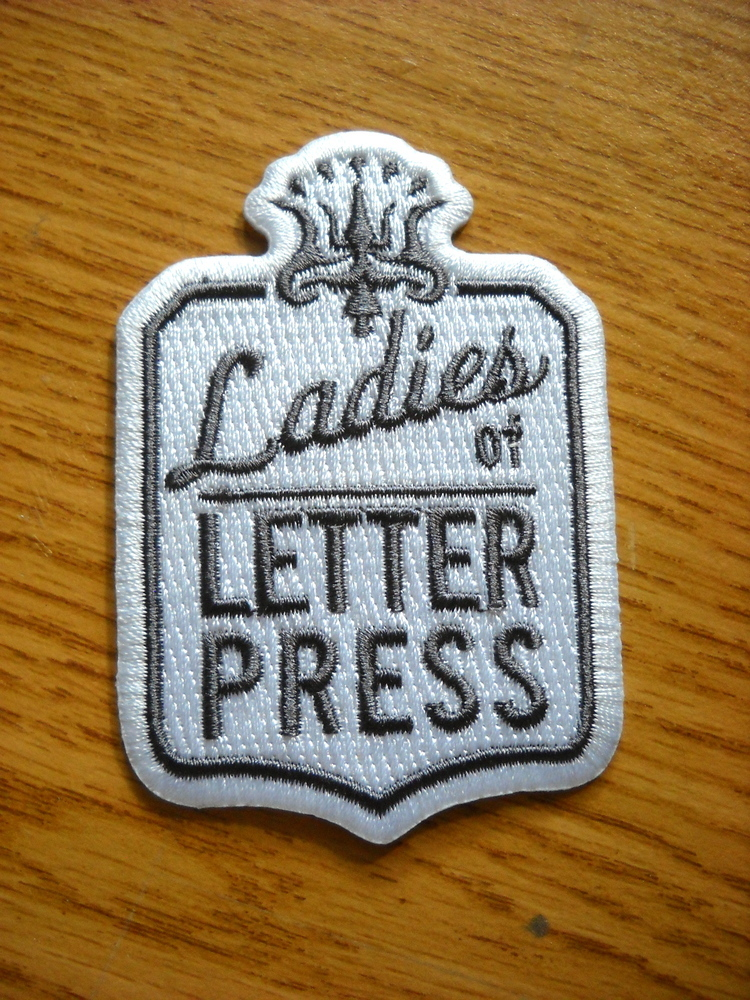 LADIES OF LETTERPRESS     - GOOD SOURCE FOR FINDING MIDWEST LETTERPRESS TALENT - I CAN POST SOMETHING FOR YOU TO THE FORUMS IF NON-MEMBERS CAN'T POST.