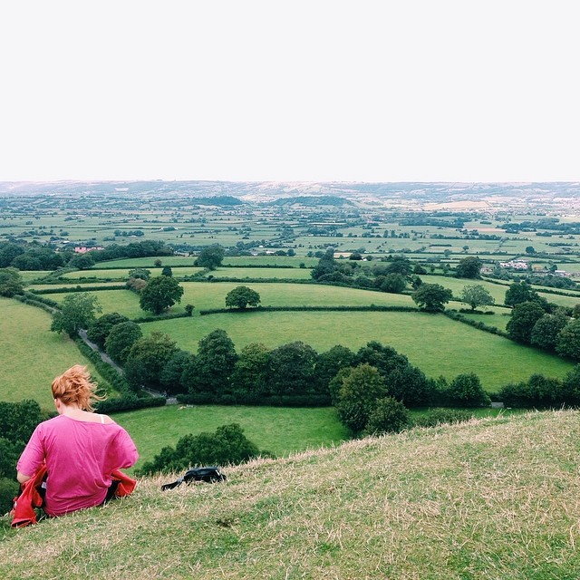 FROLIC BLOG  - ENGLISH COUNTRYSIDE, TRAVEL, LIFESTYLE, STYLIST