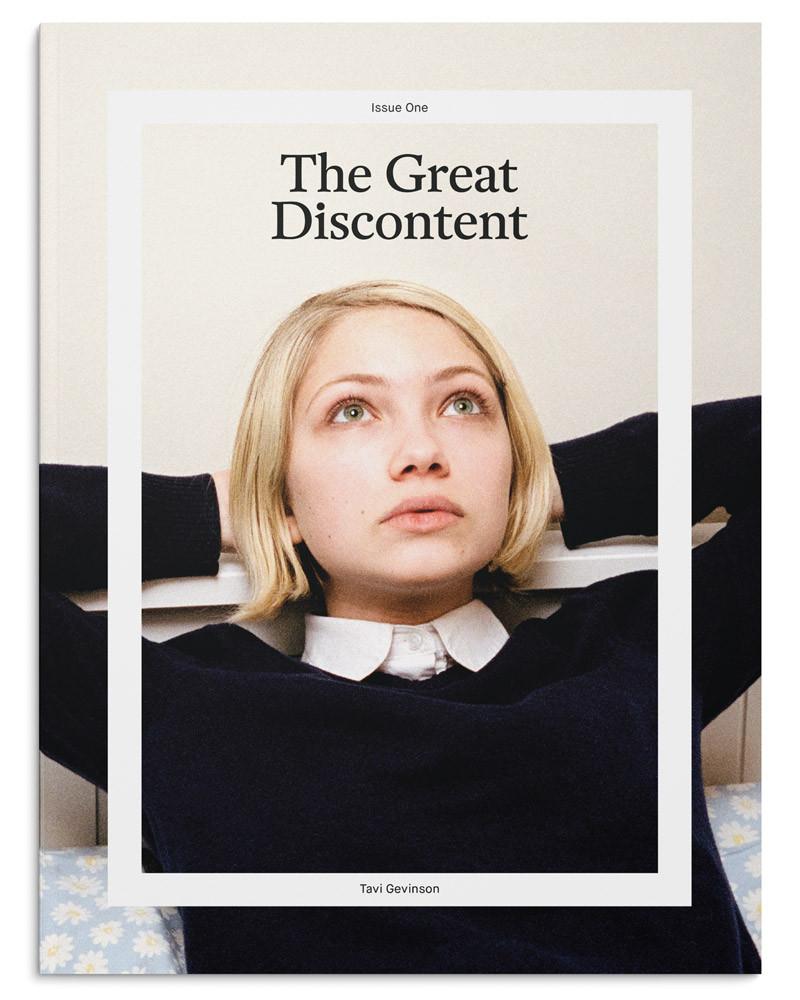 the great discontent tavi gevinson