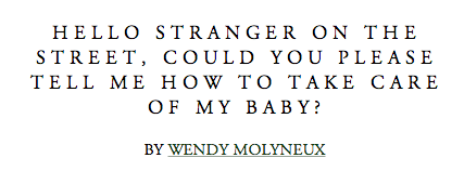 SPEAKING OF HUMOUR - A FUNNY QUICK CATHARTIC READ BY  WENDY MOLYNEUX